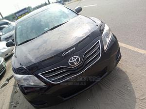 Toyota Camry 2011 Black | Cars for sale in Delta State, Warri