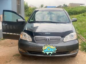 Toyota Corolla 2006 LE Gray | Cars for sale in Ogun State, Abeokuta South