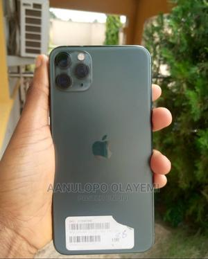 Apple iPhone 11 Pro Max 64 GB Gray | Mobile Phones for sale in Ondo State, Akure