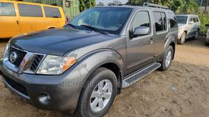 Nissan Pathfinder 2004 Gray | Cars for sale in Rivers State, Port-Harcourt
