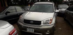Toyota RAV4 2005 Silver | Cars for sale in Abuja (FCT) State, Kubwa