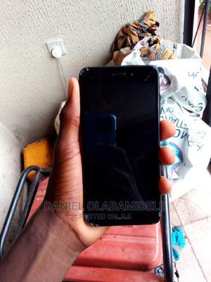 Huawei Honor V9 Play 32 GB Black   Mobile Phones for sale in Edo State, Ikpoba-Okha