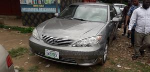 Toyota Camry 2004 Gray | Cars for sale in Abuja (FCT) State, Kubwa