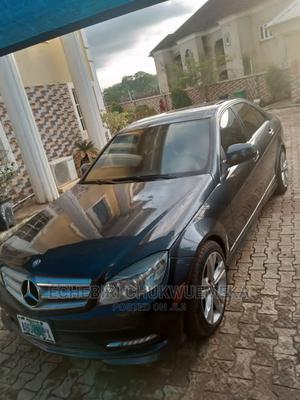 Mercedes-Benz C300 2009 Gray   Cars for sale in Abuja (FCT) State, Central Business District