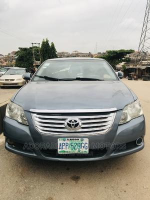 Toyota Avalon 2006 XL Blue   Cars for sale in Lagos State, Ikeja