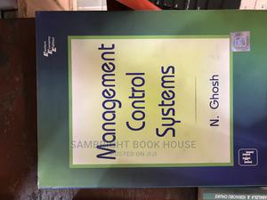 Management Control Systems | Books & Games for sale in Lagos State, Surulere