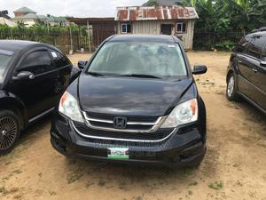 Honda CR-V 2008 Black | Cars for sale in Rivers State, Obio-Akpor
