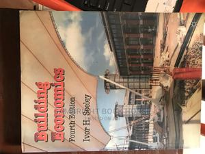 Building Economics | Books & Games for sale in Lagos State, Surulere