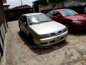 Nissan Primera 2002 2.0 Break Silver | Cars for sale in Lagos State, Agege