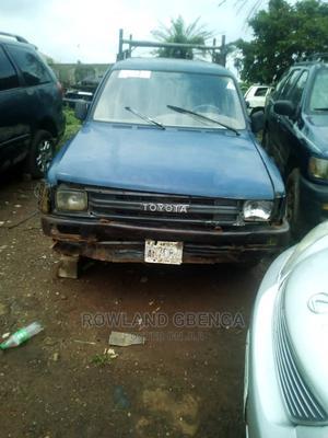 Toyota Hilux 1997 Blue   Cars for sale in Ogun State, Ijebu Ode
