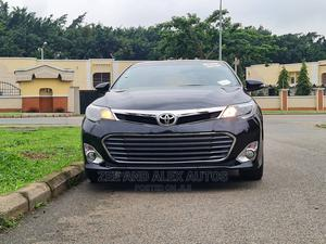Toyota Avalon 2014 Black | Cars for sale in Abuja (FCT) State, Asokoro