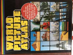 World Picture Atlas | Books & Games for sale in Lagos State, Surulere