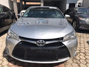 Toyota Camry 2016 Silver   Cars for sale in Lagos State, Surulere