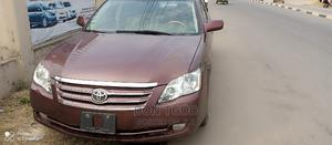 Toyota Avalon 2007 Red   Cars for sale in Abia State, Umuahia