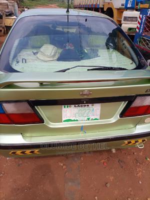Nissan Primera 2006 Traveller 2.0 Visia Green | Cars for sale in Ogun State, Sagamu
