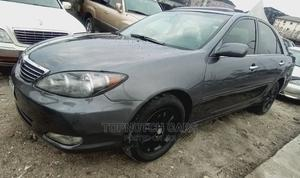 Toyota Camry 2004 Gray | Cars for sale in Rivers State, Port-Harcourt