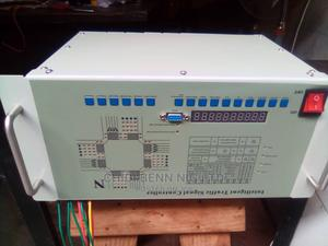 Traffic Signal Lights Controllers From 12, 14, 20, 28 32 | Safetywear & Equipment for sale in Lagos State, Surulere
