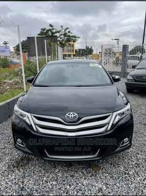 Toyota Venza 2013 XLE AWD V6 Black   Cars for sale in Oyo State, Ibadan