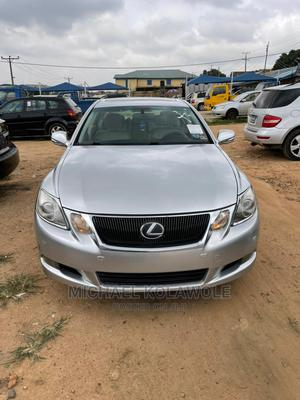 Lexus GS 2009 350 Silver   Cars for sale in Oyo State, Ibadan
