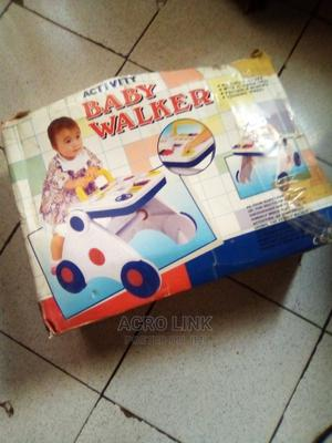 Baby Walker | Children's Gear & Safety for sale in Abuja (FCT) State, Mpape