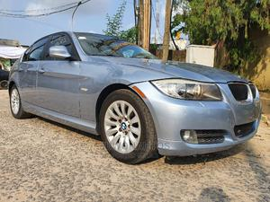 BMW 330i 2006 Black   Cars for sale in Lagos State, Gbagada