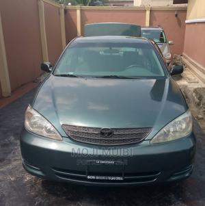 Toyota Camry 2003 Green | Cars for sale in Rivers State, Port-Harcourt