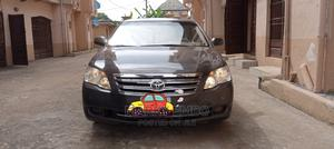 Toyota Avalon 2005 XLS Gray | Cars for sale in Imo State, Owerri