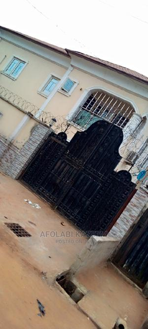 Furnished 1bdrm Apartment in Alimosho for Rent   Houses & Apartments For Rent for sale in Lagos State, Alimosho
