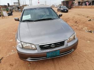 Toyota Camry 2000 Gray   Cars for sale in Lagos State, Agege