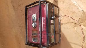 Tigmax Th5200dx Generator   Electrical Equipment for sale in Enugu State, Enugu