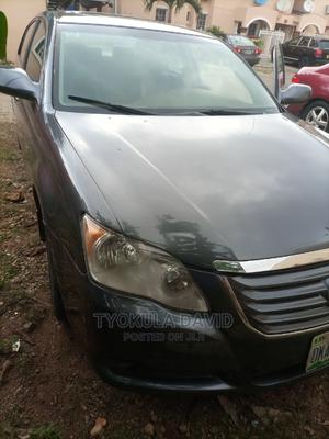 Toyota Avalon 2008 Gray   Cars for sale in Abuja (FCT) State, Asokoro