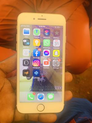 Apple iPhone 7 32 GB Gray | Mobile Phones for sale in Oyo State, Egbeda