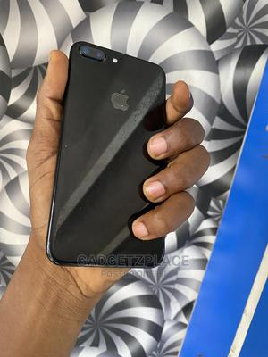 Apple iPhone 7 Plus 128 GB Black   Mobile Phones for sale in Kwara State, Ilorin South