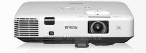 Epson Powerlite 1960 XGA 3LCD 5000 Lumens Projector | TV & DVD Equipment for sale in Lagos State, Ikeja