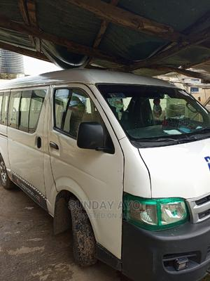 Toyota Hiace 2010 White | Buses & Microbuses for sale in Niger State, Suleja