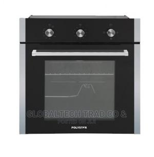 Polystar 60CM Built in Gas+Electric Oven- PVCM-265A   Kitchen Appliances for sale in Lagos State, Lekki