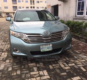 Toyota Venza 2010 Gray | Cars for sale in Rivers State, Obio-Akpor