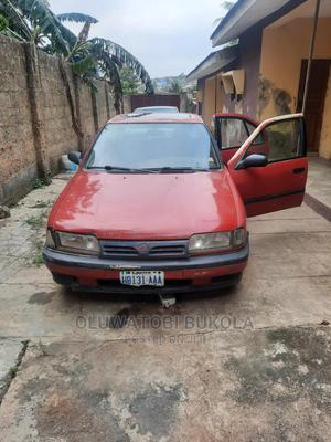 Nissan Primera 1998 Red | Cars for sale in Oyo State, Ibadan