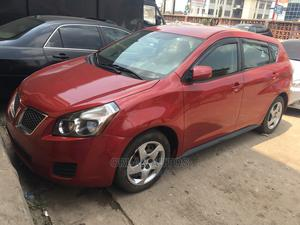 Pontiac Vibe 2009 1.8L Red   Cars for sale in Oyo State, Ibadan