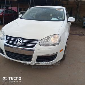 Volkswagen Passat 2006 Variant 1.6 Trendline White | Cars for sale in Lagos State, Isolo