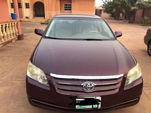 Toyota Avalon 2007 XLS Red   Cars for sale in Enugu State, Enugu