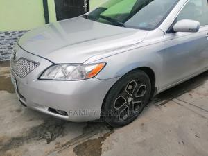 Toyota Camry 2009 Silver   Cars for sale in Rivers State, Port-Harcourt