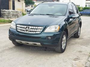 Mercedes-Benz M Class 2006 Green | Cars for sale in Abuja (FCT) State, Gwarinpa