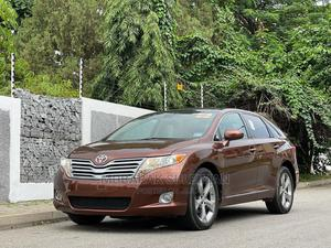 Toyota Venza 2010 Brown | Cars for sale in Abuja (FCT) State, Jahi