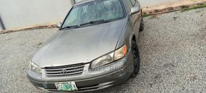 Toyota Camry 2000 Gray   Cars for sale in Ondo State, Ondo / Ondo State