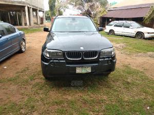 BMW X3 2005 3.0i Black | Cars for sale in Abuja (FCT) State, Garki 1