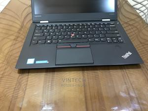 Laptop Lenovo ThinkPad X1 Carbon 8GB Intel Core I7 SSD 256GB   Laptops & Computers for sale in Lagos State, Ikeja