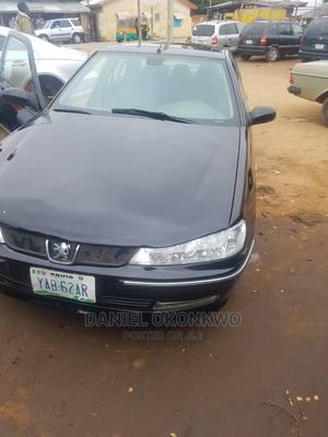 Peugeot 406 2006 Black   Cars for sale in Plateau State, Jos
