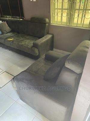 Chair L Shape   Furniture for sale in Edo State, Benin City