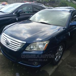 Toyota Camry 2006 2.4 XLi Automatic Blue   Cars for sale in Lagos State, Apapa